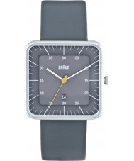 Braun Mens All Grey Watch
