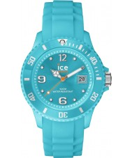 Ice-Watch SI.TE.U.S.13 Unisex Ice-Forever Turquoise Watch