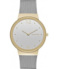 Skagen SKW2381 Ladies Freja Silver Steel Bracelet Watch