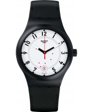 Swatch SUTB402 Sistem51 - Sistem Chic Automatic Watch
