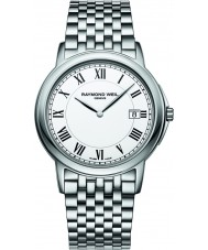 Raymond Weil 5466-ST-00300 Mens Tradition Slim Watch