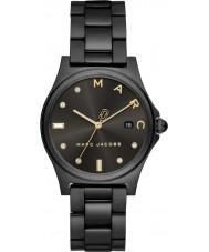 Marc Jacobs MJ3601 Ladies Henry Watch