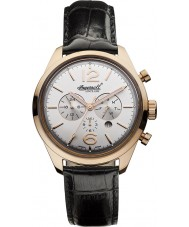 Ingersoll IN2817RSL Mens Huntington Automatic Watch
