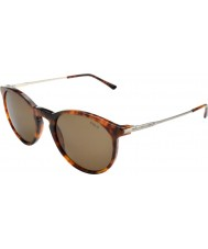 Polo Ralph Lauren PH4096 50 Classic Flair Jerry Tortoiseshell 501773 Sunglasses