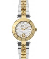 Versus S77090017 Ladies New Logo Watch