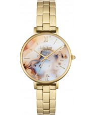 Lola Rose LR4004 Ladies Gold Tone Bracelet Watch