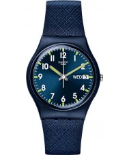 Swatch GN718 Original Gent - Sir Blue Watch