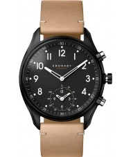 Kronaby A1000-0730 Mens Apex Smartwatch