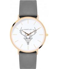 Hartley WGWGS Woodland Watch