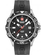 Swiss Military 6-4306-04-007 Mens Patrol Watch