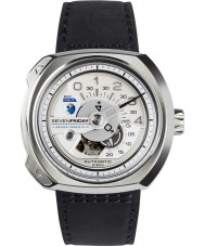 Sevenfriday V1-01 Steemer Watch
