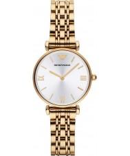 Emporio Armani AR1877 Ladies Gold Plated Watch