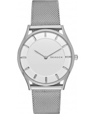 Skagen SKW2342 Ladies Slim Holst Silver Steel Bracelet Watch
