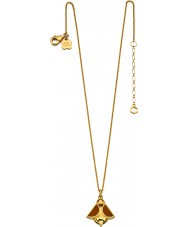 Orla Kiely N4037 Ladies Sterling Silver Necklace