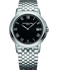 Raymond Weil 5466-ST-00208 Mens Tradition Slim Watch