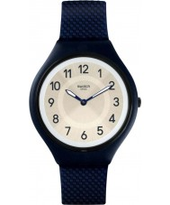 Swatch SVUN101 Skinnight Watch