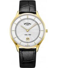 Rotary GS08303-02 Mens Ultra Slim Watch