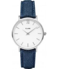 Cluse CL30030 Ladies Minuit Watch