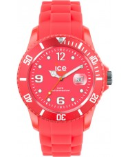 Ice-Watch Ice-Flashy Neon Red Big Big Watch