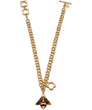 Orla Kiely N4059 Ladies Necklace