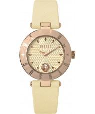 Versus S77140017 Ladies New Logo Watch