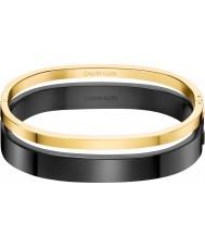 Calvin Klein Ladies Hook Bracelet