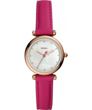 Fossil ES4827 Ladies Carlie Mini Watch