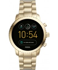 Fossil Q FTW4010 Mens Explorist Smartwatch