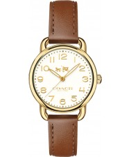 Coach 14502706 Ladies Delancey Watch