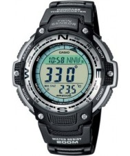 Casio SGW-100-1VEF Mens Sports Gear Twin Sensor Low-temperature Resistant Watch