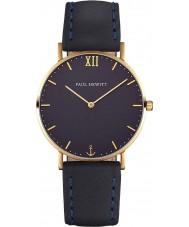 Paul Hewitt PH-SA-G-ST-B-11M Sailor Line Watch