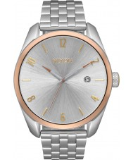Nixon A418-2632 Ladies Bullet Watch