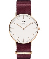 Daniel Wellington DW00100271 Classic Roselyn 36mm Watch