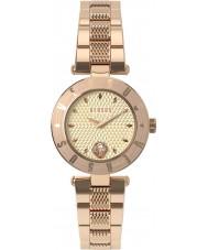 Versus S77130017 Ladies New Logo Watch