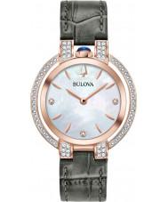 Bulova 98R268 Ladies Rubaiyat Watch