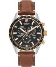 Swiss Military 06-4314-04-007-09 Mens Phantom Chrono Watch