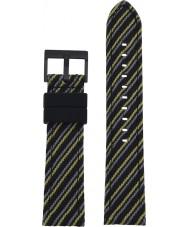 Armani Exchange AX2402-STRAP Mens Dress Strap