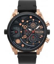 Police 15381JSRB-61 Mens Vigor Watch