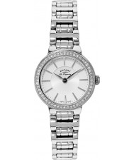 Rotary LB90081-02 Ladies Les Originales Silver Watch