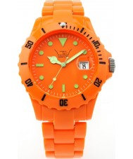 LTD Watch LTD-100116 Orange Watch