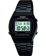 Casio B640WB-1AEF Mens Retro Collection Digital Black Watch