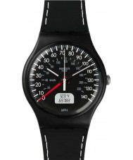 Swatch SUOB117 New Gent - Black Brake Watch