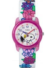 Timex TW2R41700 Kids Peanuts Watch