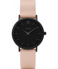Cluse CL30027 Ladies Minuit Watch