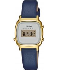 Casio LA670WEFL-2EF Ladies Collection Watch