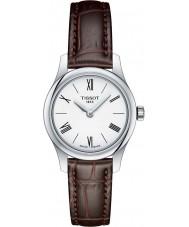 Tissot T0630091601800 Ladies Tradition Watch