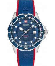 Swiss Military 06-4315-04-003 Mens Neptune Diver Watch
