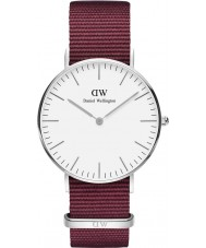 Daniel Wellington DW00100272 Classic Roselyn 36mm Watch