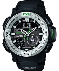 Casio PRG-280-1ER Mens Pro Trek Twin Sensor Watch