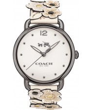 coach ladies delancey watch